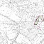 Архитектурное проектирование. Ситуационный план земельного участка