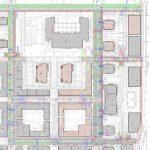Сводный план инженерных сетей