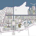 Градостроительное проектирование. Генеральный план