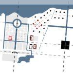 Градостроительное проектирование. Формирование планировочной структуры территории