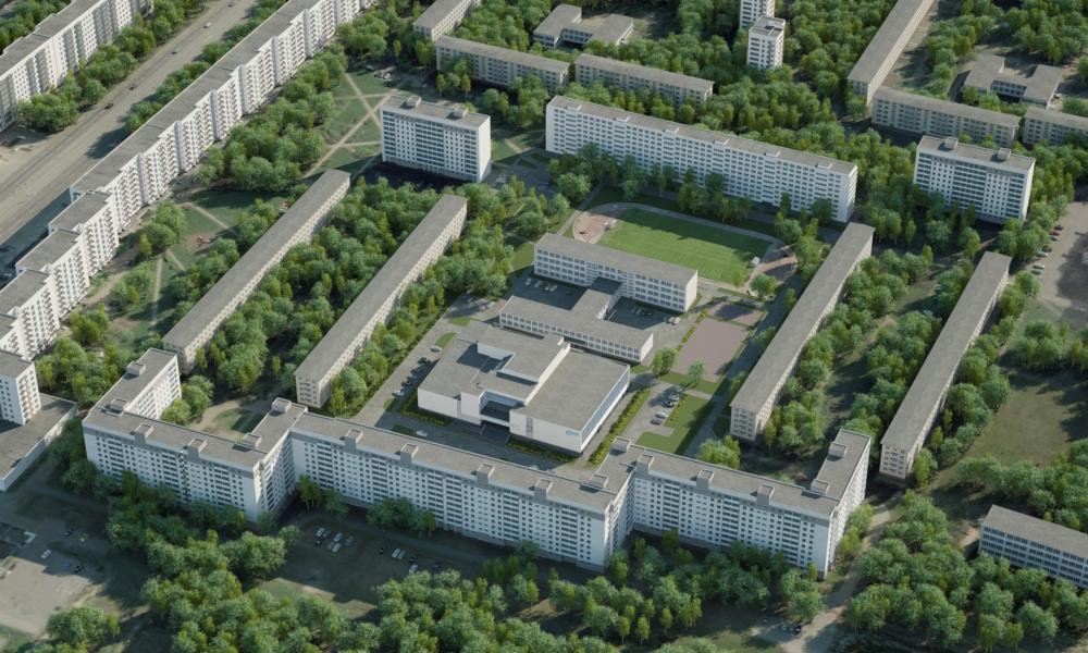 В Смольном рассказали о нехватке школ в новых кварталах Петербурга