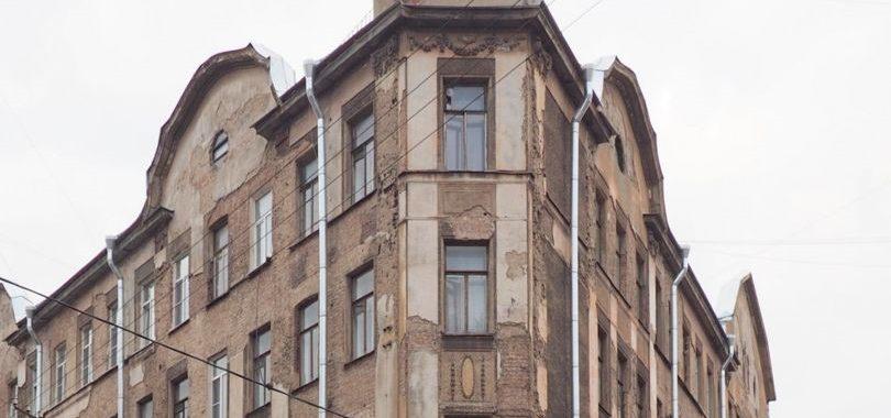 Дом присяжного поверенного Эдуарда Дубровича на Коломенской улице признан региональным памятником